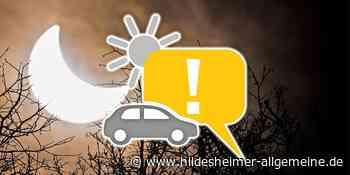 Das ist heute in Hildesheim wichtig: Sonnenfinsternis, Public Viewing, LKW-Prozess - www.hildesheimer-allgemeine.de