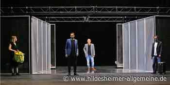 Willkommen im Todesraum: Schauspiel-Doppelpack des TfN in Hildesheim - www.hildesheimer-allgemeine.de