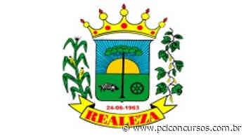 Prefeitura de Realeza - PR anuncia nova retificação de Processo Seletivo - PCI Concursos
