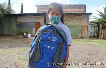 Abre sus puertas Centro de Atención Educativa Migrante en Dolores Hidalgo - Noticias Gobierno del Estado de Guanajuato