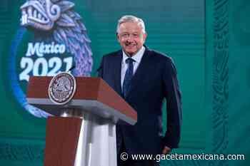AMLO califica a Jesús Cristo como el más importante luchador social que ha tenido el mundo - Gaceta Mexicana