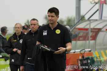 Der SV Straelen und die Trainerfrage ohne Not - FuPa - das Fußballportal