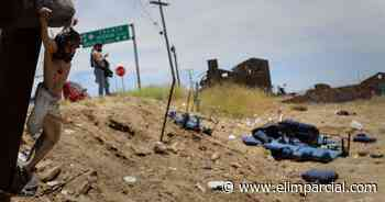 Responsable de volcadura en Rosarito se encuentra prófugo: FGE - FRONTERA.INFO