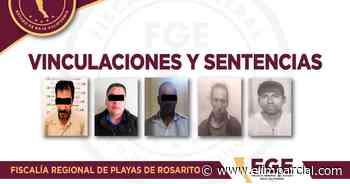 Obtiene FGE en Rosarito dos sentencias por robo a casa y comercio - FRONTERA.INFO