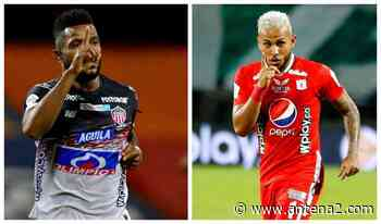 Ránking de los 10 futbolistas más valiosos de la Liga Betplay en el mercado - Antena 2
