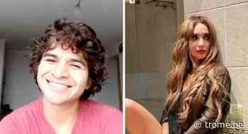 Miguel Vergara, 'chato de Asu mare' : Rosángela Espinoza es la Barbie peruana - Diario Trome