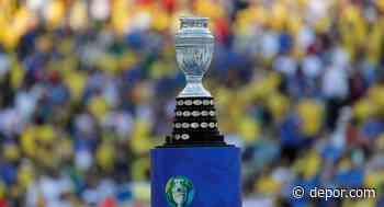 ¿Apoyan a Brasil? Se revela conversación entre capitanes para tratar tema de la Copa América - Diario Depor
