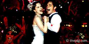 Nicole Kidman Shares Some Images On The celebration Of Moulin Rouge's 20th Birthday - The UBJ