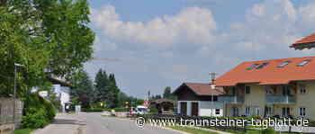 Grassau: Vorerst nur Test einer Ampelanlage - Traunsteiner Tagblatt