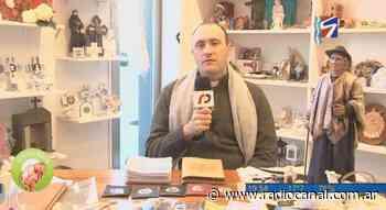 San Francisco cuenta con un Centro Diocesano de Espiritualidad de Betania - radiocanal.com.ar