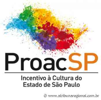 PROAC 2021 - A Tribuna Regional