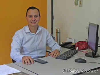 Vandinho da Pescão é o novo secretário de Meio Ambiente de Cravinhos - Intertv Web