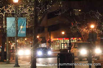 RCMP take aim at downtown Vernon crime – Summerland Review - Summerland Review