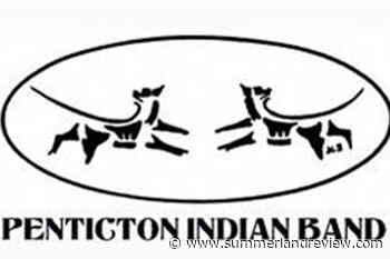 Penticton Indian Band almost clear of COVID-19 – Summerland Review - Summerland Review
