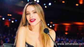 Sofía Vergara lloró en 'America's Got Talent' en audición de joven con cáncer - EL HERALDO