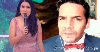 Tula Rodríguez lloró y le reclamó a Miguel Álvarez al revelar secreto sobre su pasado - América Televisión