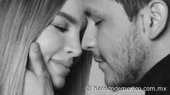 Christian Nodal lloró cuando le pidió matrimonio a Belinda; ésta es la historia - El Heraldo de México