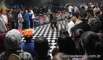 Mogi das Cruzes abre inscrições para 140 vagas em oficinas de hip hop - Notícias de Mogi