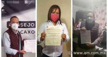 Concluyen conteos en Huejutla, Huichapan, Mixquiahuala y Tulancingo: IEEH - Periódico AM