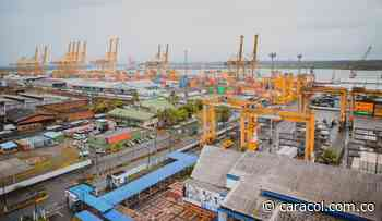 Nueva terminal en Buenaventura para regasificación de gas natural licuado - Caracol Radio