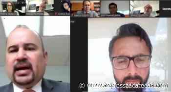 Tijera en Issstezac: elimina dirección, dos subdirecciones y una jefatura - Express Zacatecas