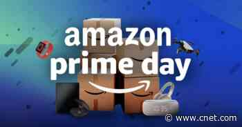 Amazon Prime Day 2021: Grab these early deals before the official start     - CNET