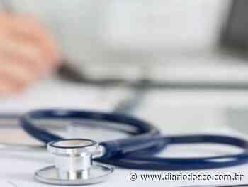 Governo de Ipatinga abre processo para contratação de médicos - Jornal Diário do Aço