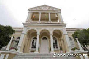 Prefeitura de Santa Cruz do Sul seleciona estagiários de todos os níveis - GAZ