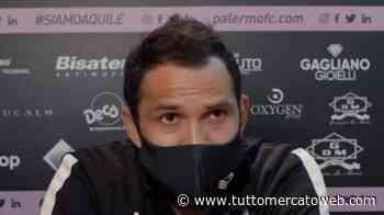 Palermo, il bivio di Mario Alberto Santana: continuare a giocare o entrare nella dirigenza? - TUTTO mercato WEB