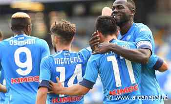 Palermo: 'Napoli da scudetto con 2-3 acquisti, faccio un nome che mi piace molto' - AreaNapoli.it
