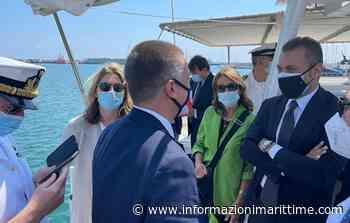 195 milioni per il cold ironing a Palermo, Termini Imerese, Porto Empedocle e Trapani - Informazioni Marittime
