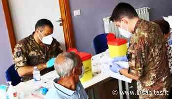 Asp di Palermo, fine settimana con intensa attività vaccinale - InSanitas.it