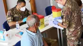 Fine settimana di vaccinazioni straordinarie nella provincia di Palermo e a Lampedusa - Giornale di Sicilia