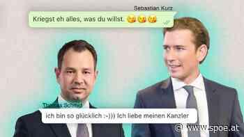 """""""Neuer Stil"""" und """"Sparen im System"""": alles blanker Hohn! - spoe.at"""