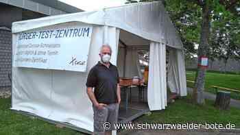 Haigerloch - Freibad: Karten im Kulturbüro und in den Rathäusern - Schwarzwälder Bote