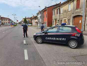 San Giovanni Lupatoto, nasconde la cocaina nell'auto: 37enne arrestata - veronaoggi.it