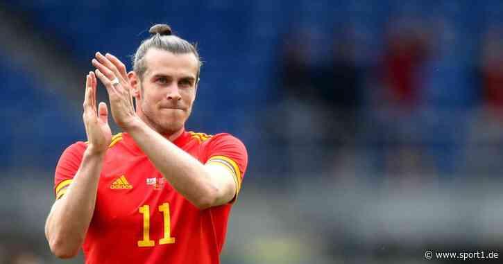 Gareth Bale denkt angeblich über Karriereende nach der EM nach - SPORT1