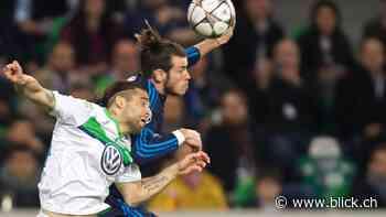 Ricardo Rodriguez hat keine Angst vor Duell mit Super-Star Gareth Bale - BLICK
