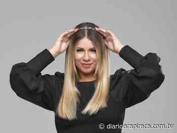 Marilia Mendonça diz ter déficit de atenção - Diário Arapiraca