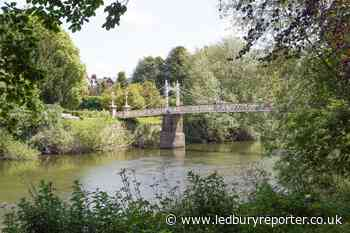 River Wye pollution: campaigners to go on month-long pilgrimage