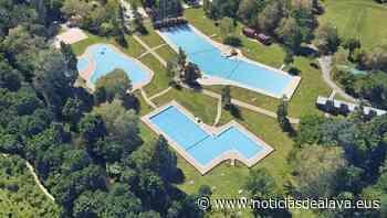 La piscina olímpica de Gamarra estará cerrada todo el verano - Noticias de Alava