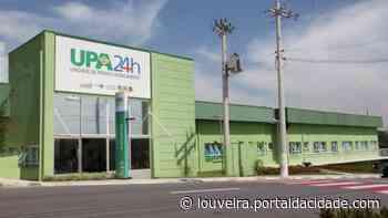 Vinhedo atende pacientes com sintomas de gripe e respiratórios na UPA da Capela - Portal da cidade