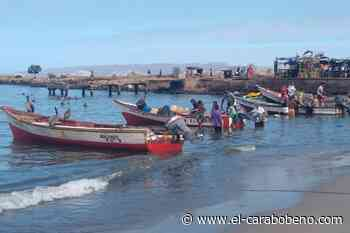 Pescadores de Juan Griego se quejan porque la gasolina no les rinde para faenar - El Carabobeño