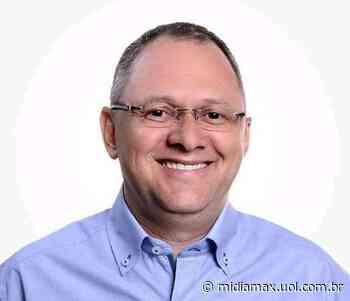 Ex-prefeito de Ivinhema é nomeado secretário-adjunto da Casa Civil - Jornal Midiamax