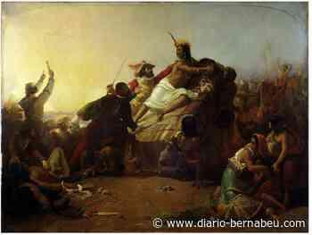 Destrucción del Imperio Inca - El viaje de Francisco Pizarro - Diario Bernabéu