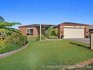 18 Creekside Boulevard, Currimundi, Queensland 4551 | Caloundra - 27943. - My Sunshine Coast