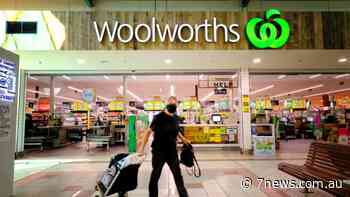 COVID case in Caloundra places Woolworths Moree, Dubbo petrol station on NSW exposure site list - 7NEWS.com.au