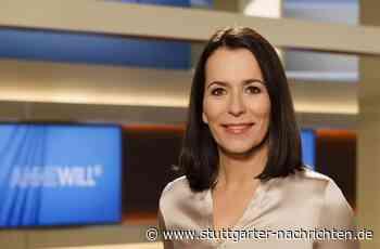 ARD-Talkshow Anne Will - Kippt die Stimmung bis zur Bundestagswahl? - Stuttgarter Nachrichten