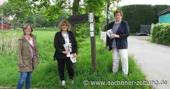 "Kulinarische Wanderung: Monschau-Touristik stellt drei ""Schlemmertouren"" vor - Aachener Zeitung"