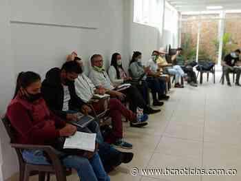 Realizan jornada de diálogo con jóvenes e indígenas de Riosucio - BC NOTICIAS - BC Noticias